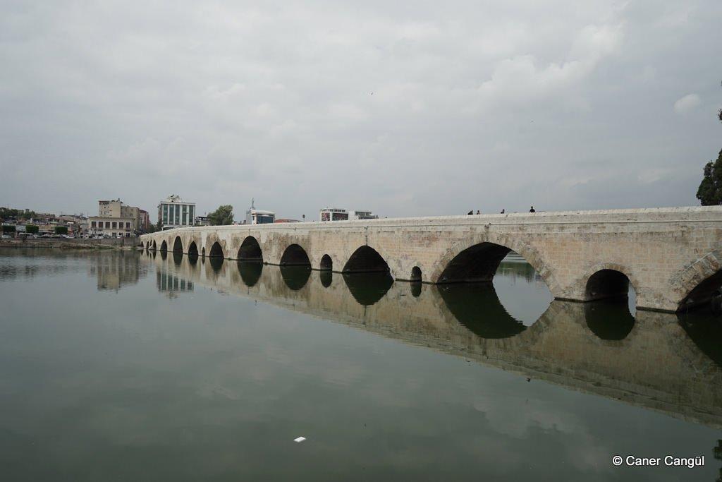 Taş Köprü, Adana | Caner Cangül Fotoğrafları