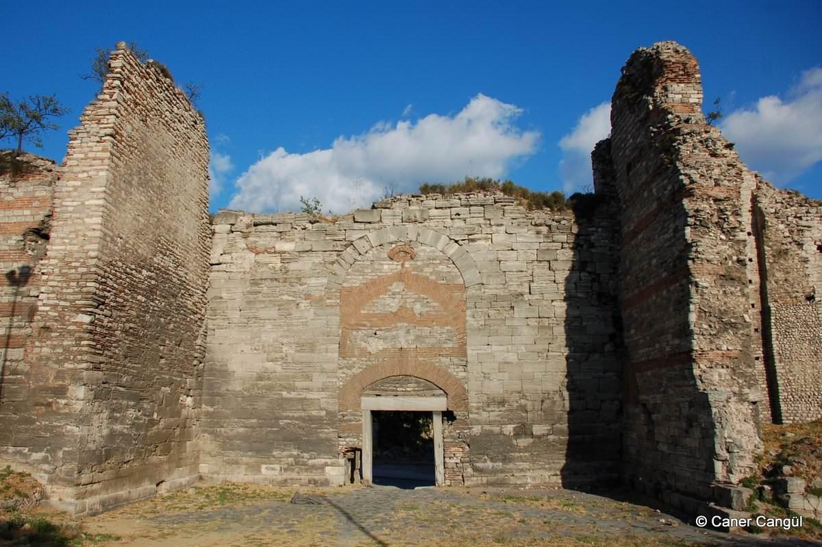 Sulukule Kapısı | Caner Cangül Fotoğrafları